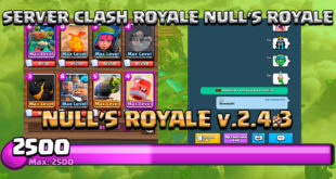Download Null's Royale v.2.4.3