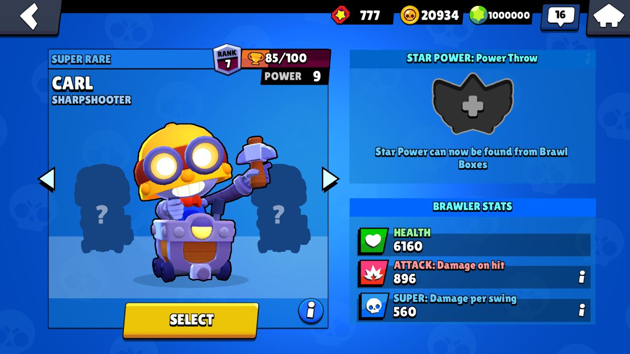 New Brawlers - Null's Royale
