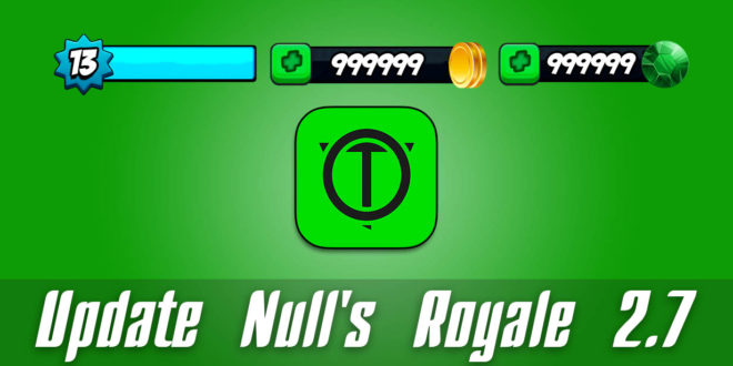 Download Null's Royale 2.7 - new emotes, card and more [UPDATE]